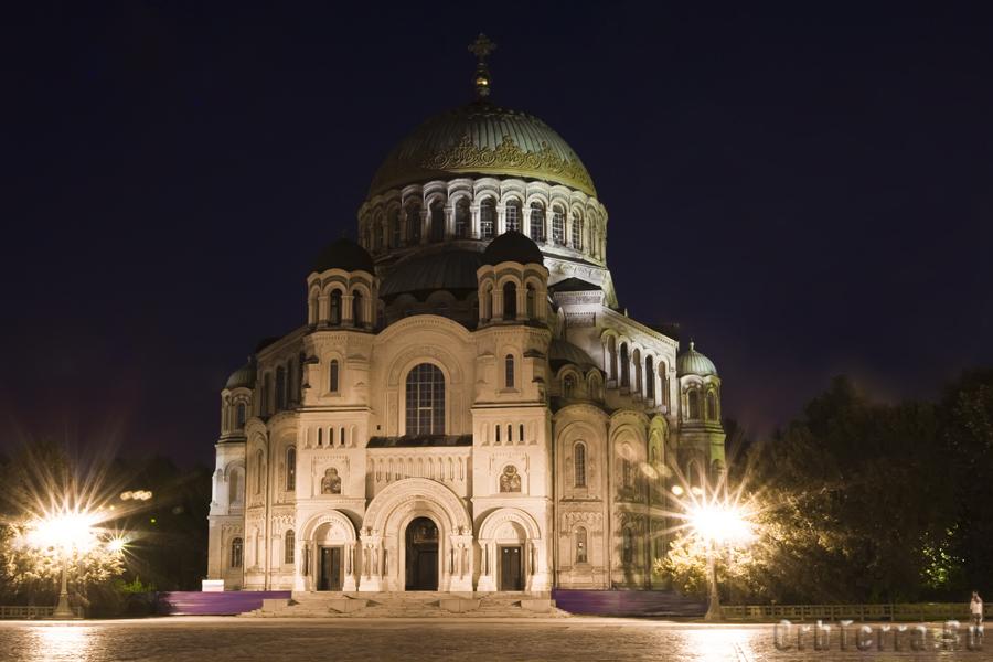 Морской собор (Собор Николая Чудотворца)