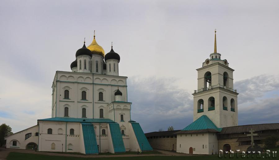 Свято-Троицкий кафедральный собор (1699 г.)