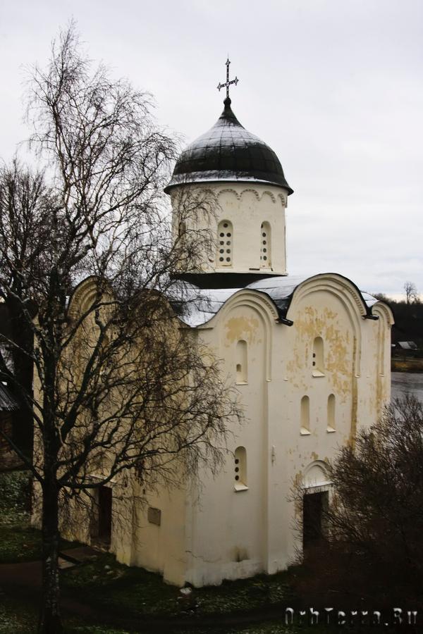 Храм святого Георгия-Победоносца.