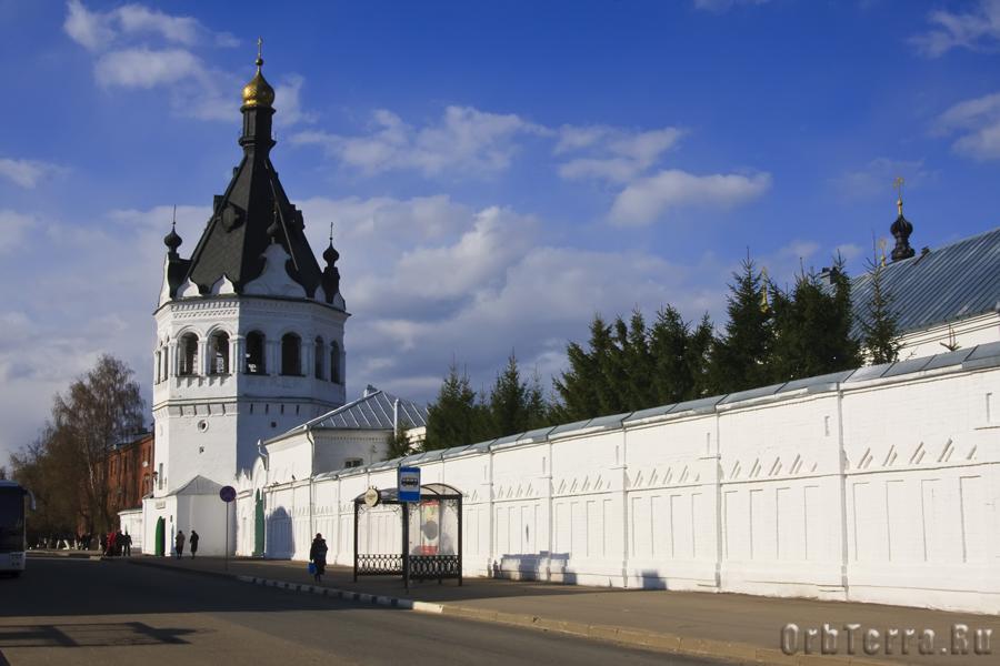Богоявленско-Анастасиин женский монастырь 1426 г.