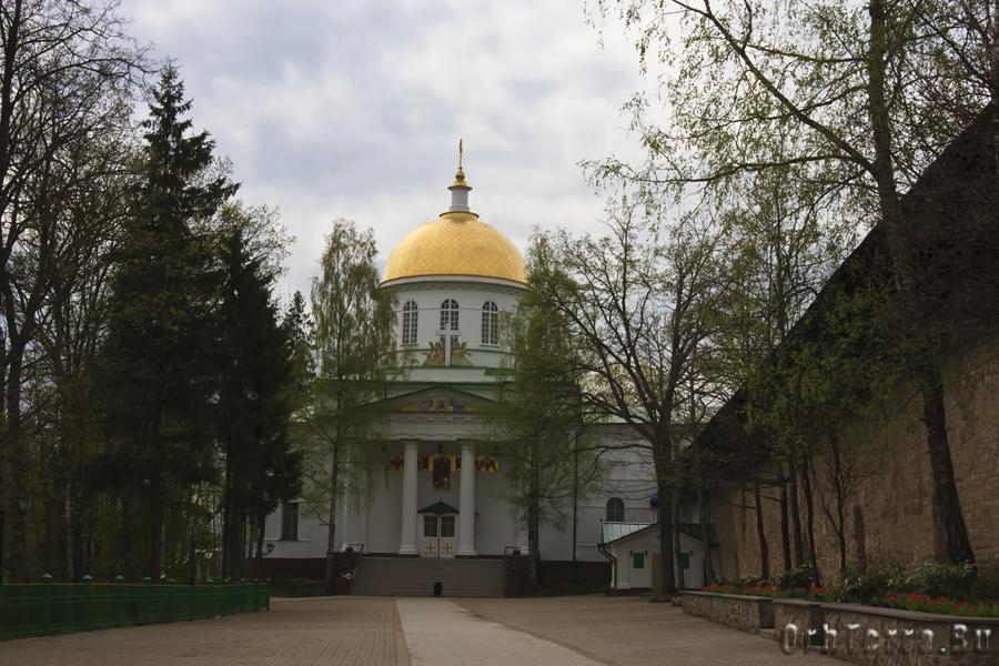 Собор Михаила Архангела 1827 г.