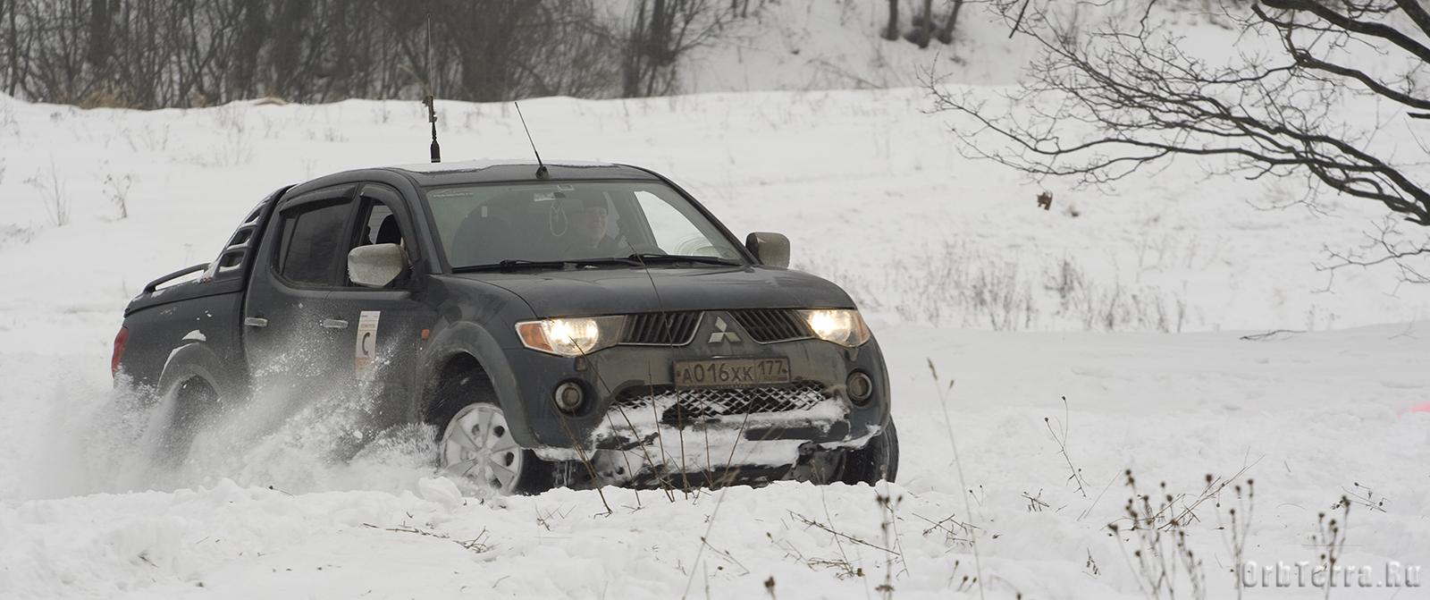 Масленица 2009 с www.pickupclub.ru