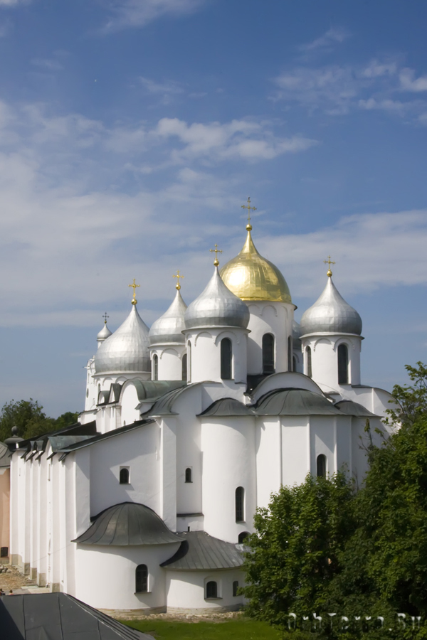Собор Святой Софии 1045 -1050 г.г.