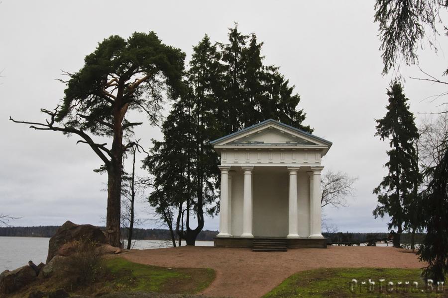 Храм Нептуна.
